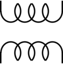 Rsa Iec Transformer Symbol 3