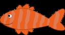 Cartoon Fish