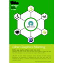 download Lgm Poster Concept 01 clipart image with 45 hue color