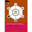 download Lgm Poster Concept 01 clipart image with 315 hue color