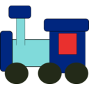 Kiddy Train