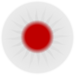 Rounded Japan Flag Clipart I2clipart Royalty Free Public Domain Clipart