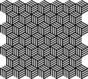 Isometric Weave