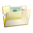 Simple Folder Photos