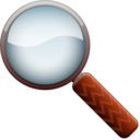 Magnifying Glass Color