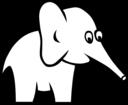Certain Elephant