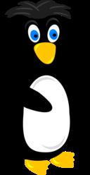 New Penguin Charles Mcc 01r