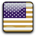 download Us United States clipart image with 45 hue color
