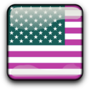 download Us United States clipart image with 315 hue color