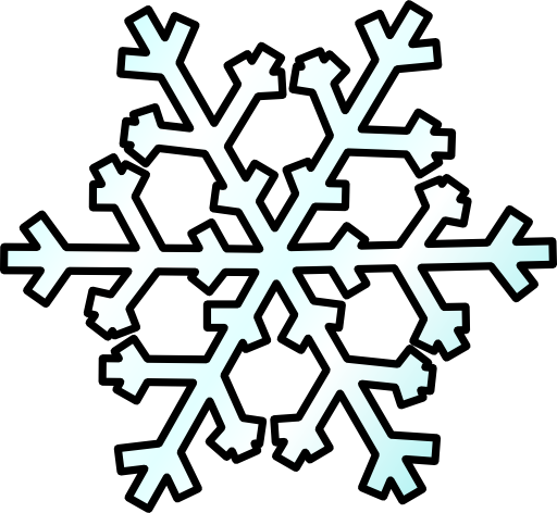 Weather Symbols Snow