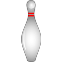 Bowling Pin Pino Boliche Clipart Collection I2clipart Royalty Free Public Domain Clipart