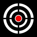 Zielscheibe Target Aim
