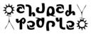 Church People Ambigram