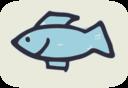 Simple Fish
