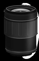 Slr Camera Lense