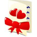 download Valentine Day Icon clipart image with 0 hue color