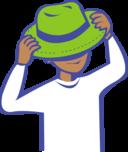 Put On Hat