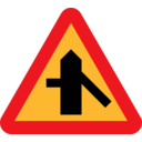Roadlayout Sign 3