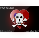 Only The Death Can Kill Our Love