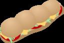 Submarine Sandwich 01