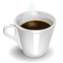 download Espresso clipart image with 0 hue color