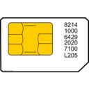 free png Sim Cards Clipart images transparent