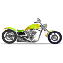 download Chopper clipart image with 45 hue color