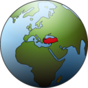 Globe Turkey