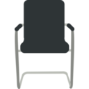 Desk Chair Black