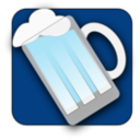download Beer Im Icon clipart image with 135 hue color