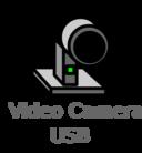 Camera Usb Labelled