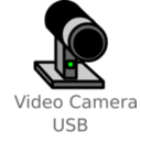 Camera Usb Labelled