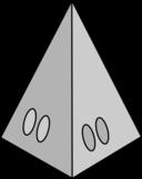 Icehouse Pyramid Medium