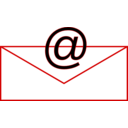 Email Rectangle Simple 12