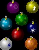 Christmass Bulbs