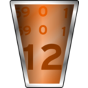 The Incredible 2010 Javascript Clock