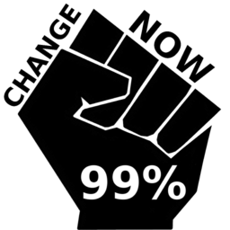 Occupy Change