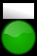 Voyant Vert Eteint Green Light Off