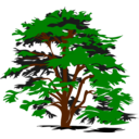 Simple Vector Tree