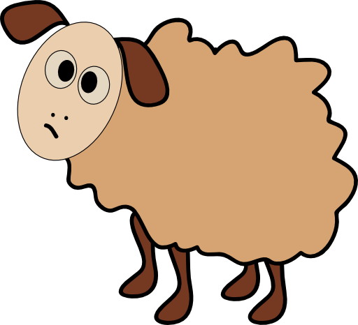 confused sheep clipart i2clipart royalty free public flag clip art free transparent flag clipart free