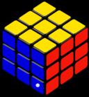 Rubik S Cube Petri Lumme 01