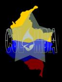 Colombia Tiera Querida