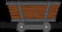 Mine Mining Car