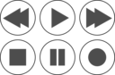 Icon Set Player