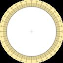 Azimuth Scale