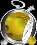 Stopwatch Broken