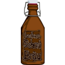 Clamp Bottle Beer