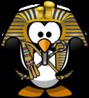 Tut Ankh Penguin