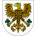 download Gorzow Wilekopolski Coat Of Arms clipart image with 45 hue color
