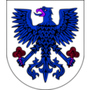download Gorzow Wilekopolski Coat Of Arms clipart image with 225 hue color